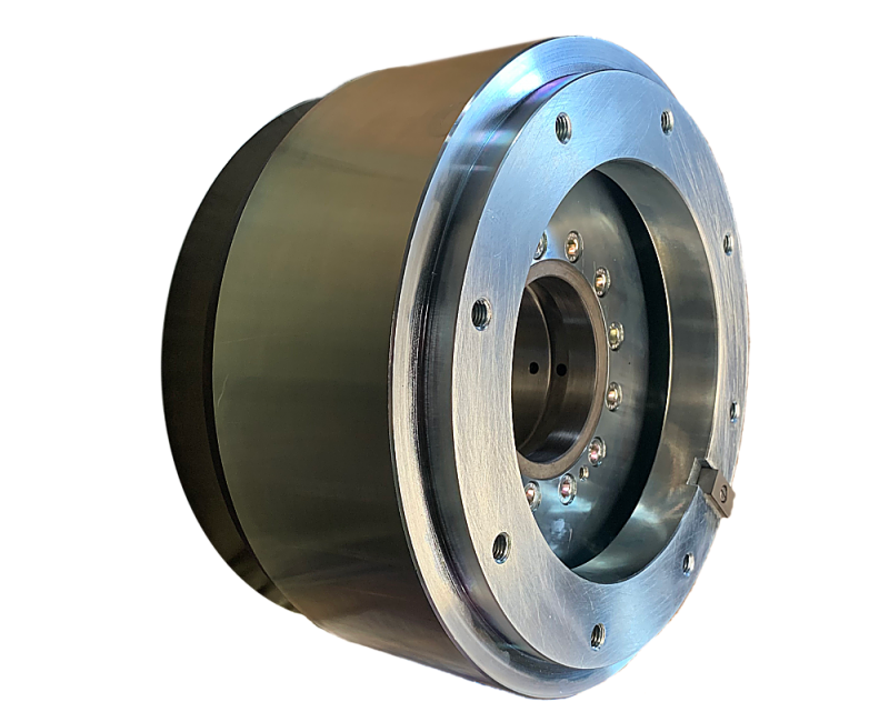 Hydraulic Multi-Disc Clutch